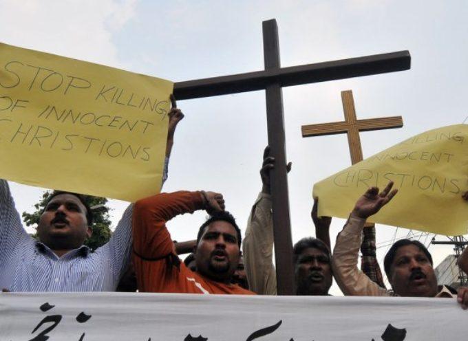 Presionan a cristianos en la India para 'reconvertirlos'