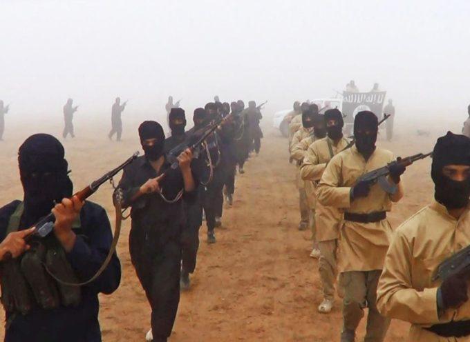 ISIS decapita 4 niños cristianos por no convertirse al islam