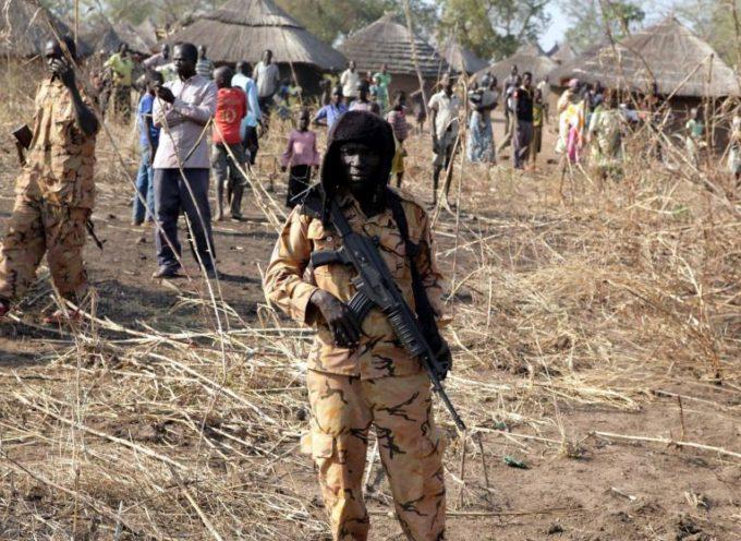 Policia sudanesa derriba templo evangélico y detiene 37 cristianos