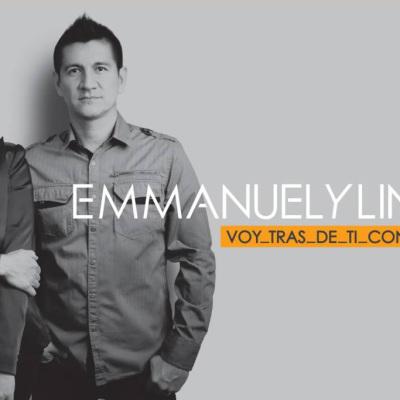 """Emanuel y Linda Espinoza presentan su nuevo álbum """"Voy tras de ti con todo"""""""