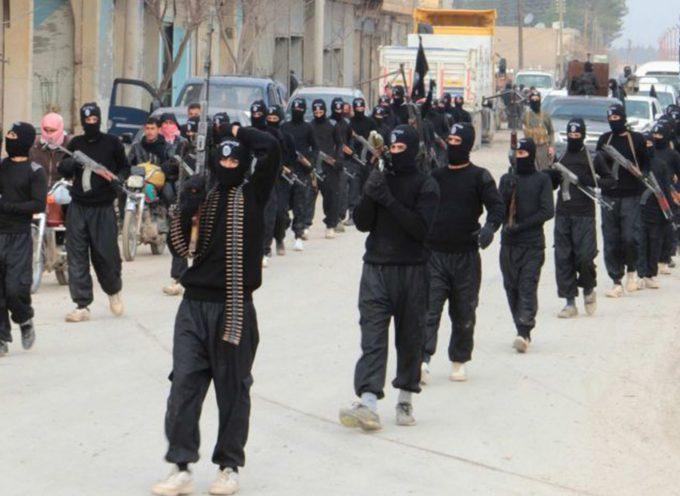 Secuestran a veinte cristianos egipcios en Libia