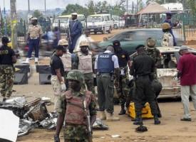 Nigeria: Niña es usada como bomba para atentado en mercado