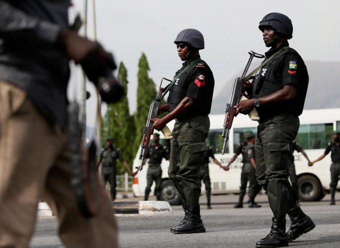 Extremistas islámicos masacran a cristianos en Nigeria