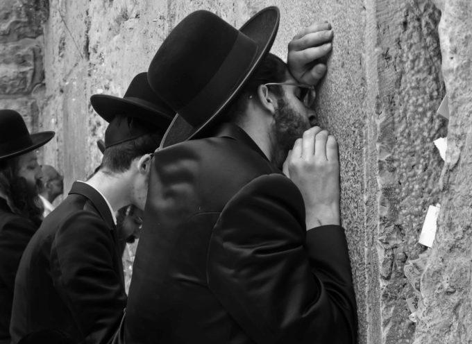 Intentan transportar 200 mil judíos de Ucrania a Israel