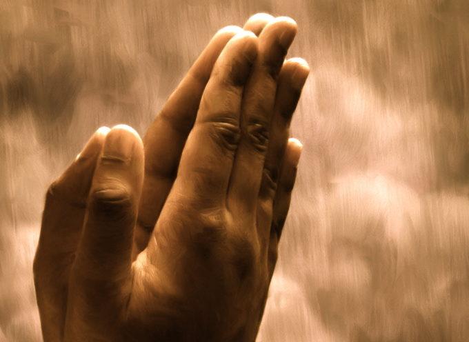 Muere ladron cuando dueño del negocio comenzo a orar