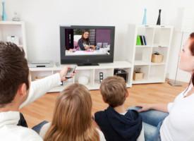 La mayoria de los programas televisivos familiares se oponen a moral cristiana