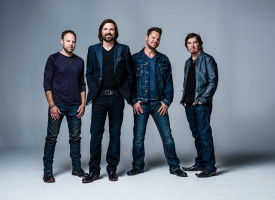 "Third Day presenta ""Soul On Fire"""