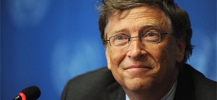 """Bill Gates: """"Necesitamos un gobierno mundial"""""""