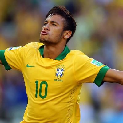 """Neymar canta """"Haz un milagro en mí"""" en un vídeo en Instagram"""