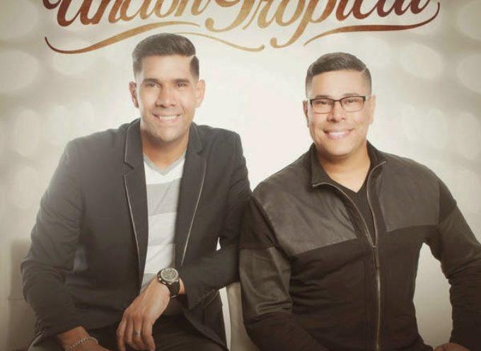 """Unción Tropical presenta el tema """"Vive Jehová"""""""