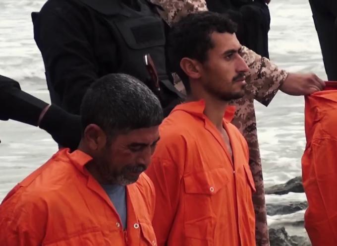 Los 21 mártires de Libia 'eligieron morir antes que negar a Jesús'