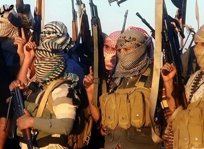 Ejército de 4 mil voluntarios cristianos contra el Estado Islámico