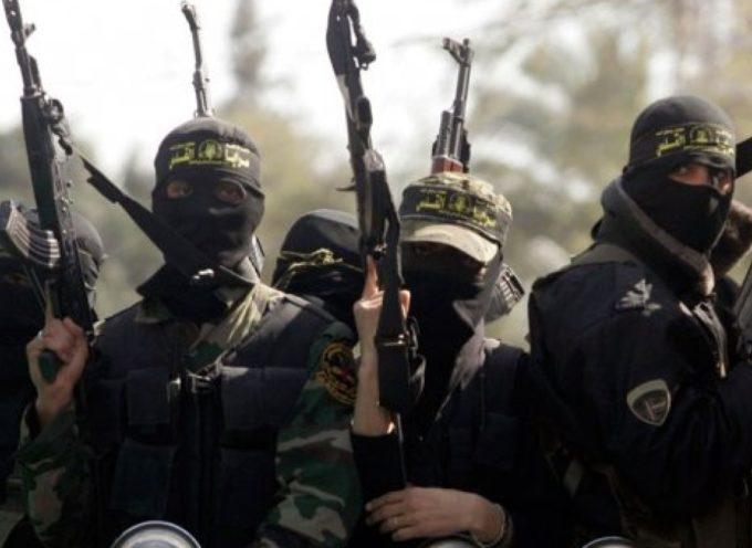ISIS secuestra a 90 cristianos sirios