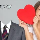 Insolito: podes tener tu pareja invisible para el día de los enamorados por 25 dolares