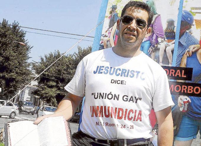Pastor chileno Javier Soto podría ser condenado a 541 días de cárcel