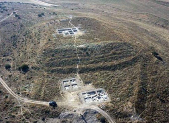 Arqueólogos aseguran haber encontrado la ciudad de Libna