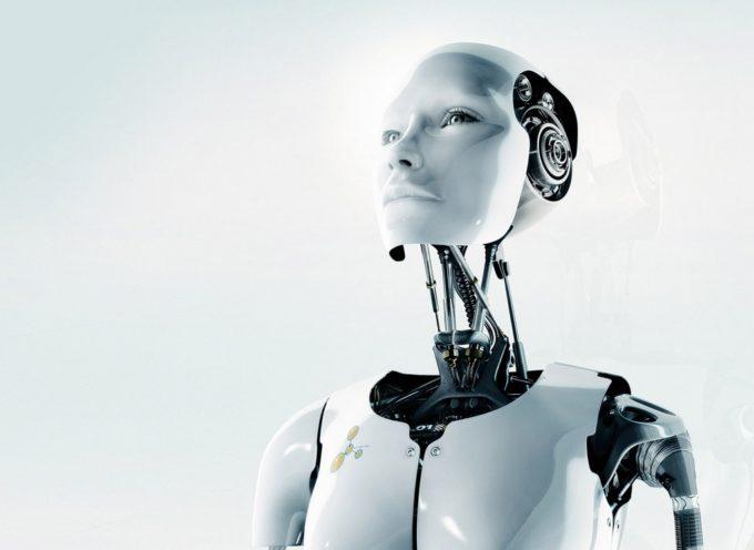 Insolito: ¿Salvación de Cristo para Robots y Androides?