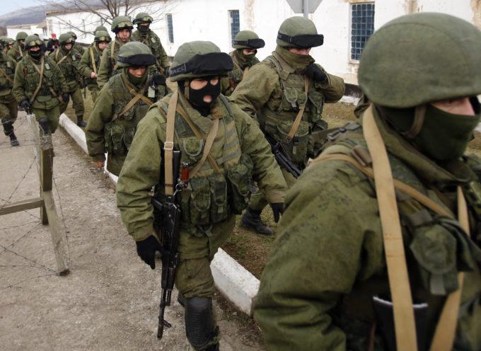 Guerra entre Ucrania y Rusia desata persecución a cristianos