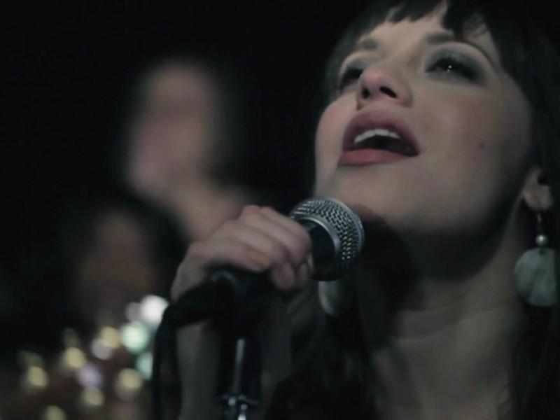 """""""Tú Eres Para Mí"""" de Gateway Worship en la voz de Christine D'Clario"""