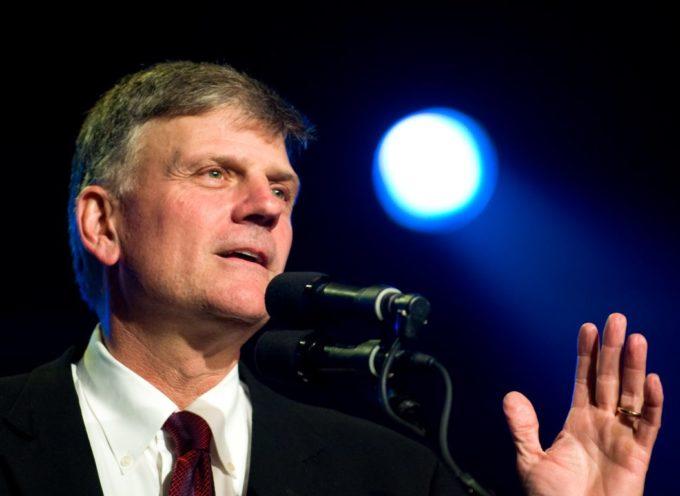 Franklin Graham afirma que una causa llevará a la persecución de los cristianos en América