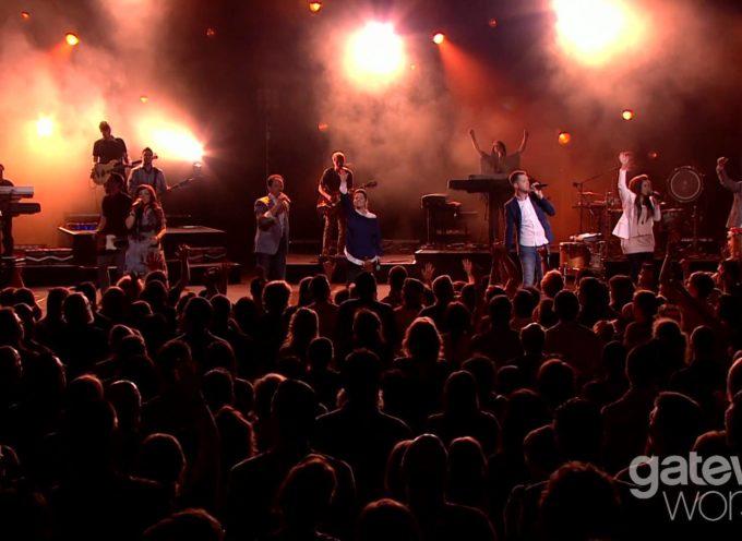 Gateway Worship y Marco Barrientos presentan el tema «Solo tú»