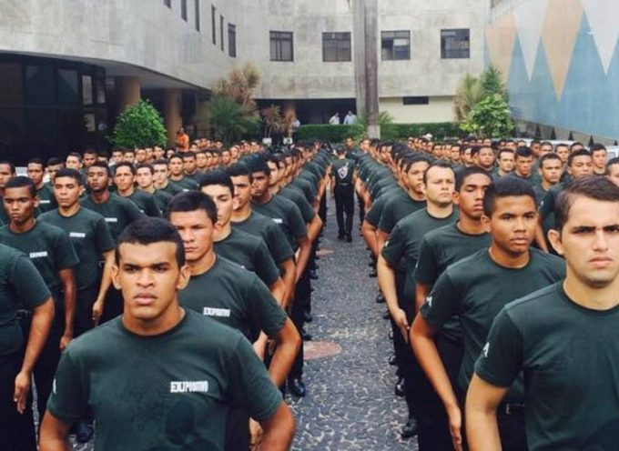 'Gladiadores del Altar', polémica iniciativa de la IURD en Brasil