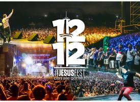 JesusFest convocará a más de cien mil jóvenes