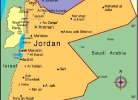 "Rey de Jordania afirma que lucha contra Estado Islámico ""es la tercera guerra mundial"""