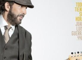 """Juan Luis Guerra estrena su video clip """"Todo tiene su hora"""""""