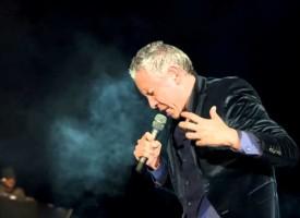 """Marco Barrientos: """"La excusa de buscar calidad en la música secular ya no es válida"""""""
