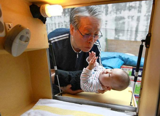 Pastor que recoge bebés abandonados tendrá película sobre su vida