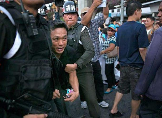 Sentencian a 8 cristianos en China por ir a la Iglesia