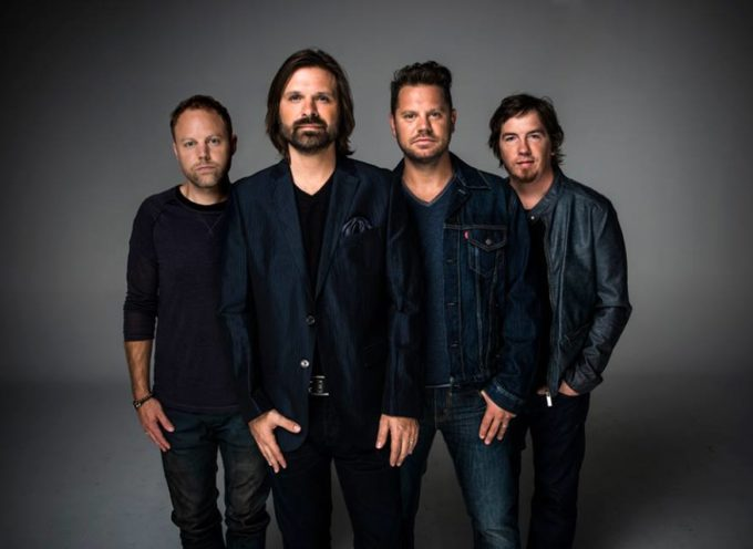 «Lead Us Back: Songs Of Worship» lo nuevo the Third Day