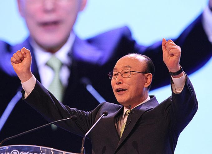 Condenan al pastor coreano David Yonggi Cho a 3 años de cárcel