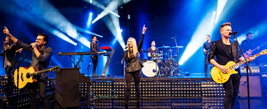 Planetshakers Presenta Outback Worship Sessions