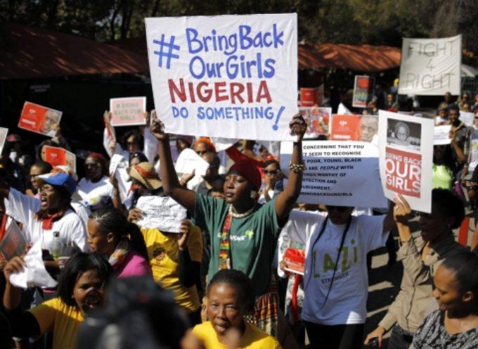 #BringBackOurGirls: A un año del secuestro