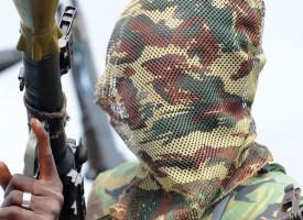 Nigeria libera 200 niñas y 93 mujeres presas de Boko Haram