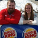 Imsolito: Se casan Burger y King ¿Y quién paga la fiesta?