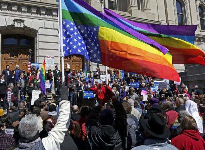 EEUU: Cambios en leyes de libertad religiosa abre debate