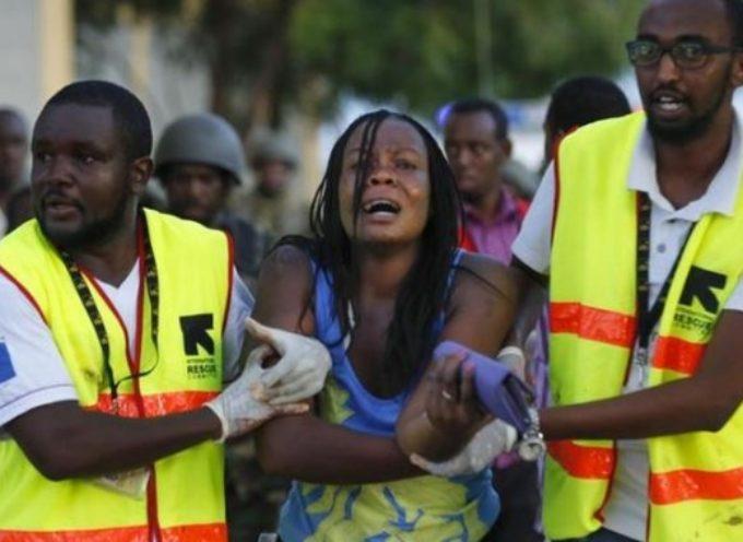 Garissa: Cristiana sobrevivió escondiéndose en un armario durante 2 días