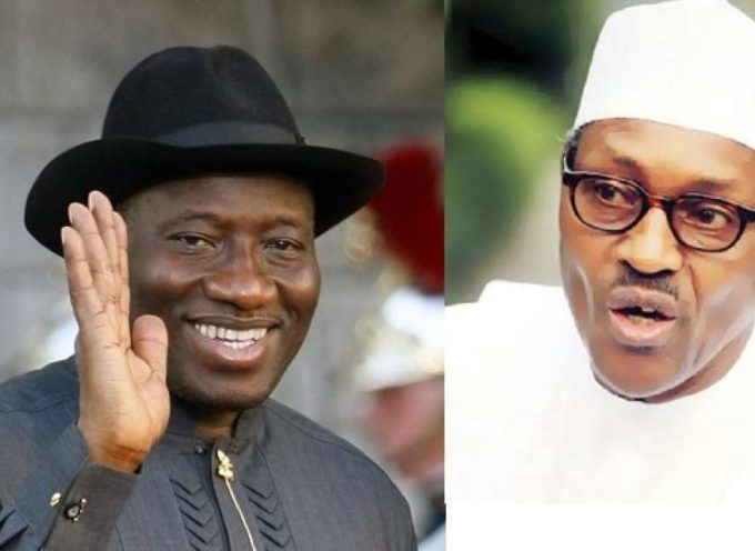 Nigeria sustituye su presidente cristiano por uno musulmán