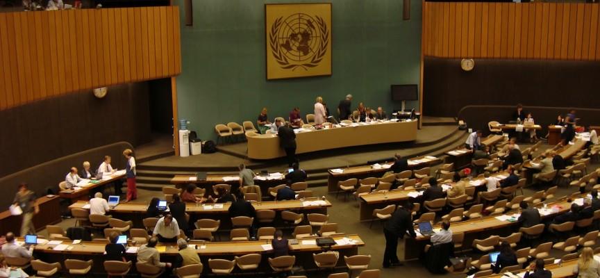 ONU pospone tomar medidas para proteger a cristianos