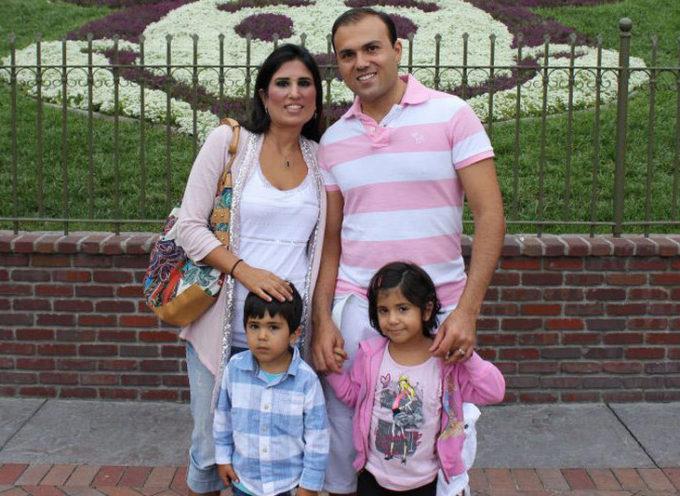 Amenazan al pastor Saeed Abedini en la cárcel para que niegue a Jesús