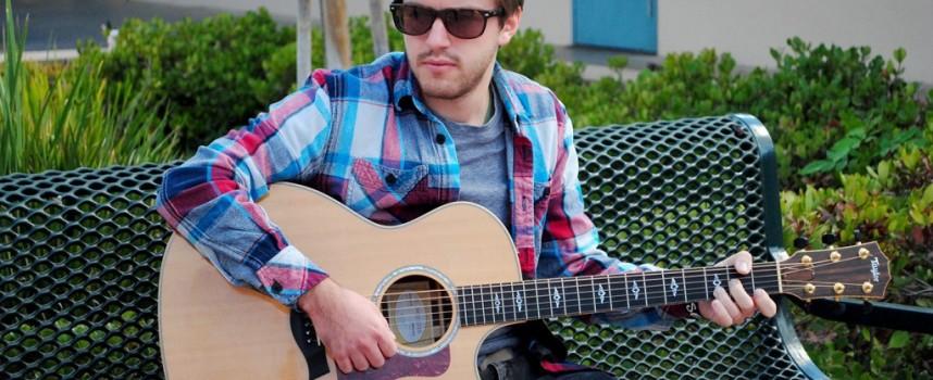 """Evan Craft y su nuevo videoclip """"Cielo y Tierra"""""""