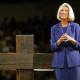 """Anne Graham: """"El juicio de Dios está llegando y va a ser feo"""""""