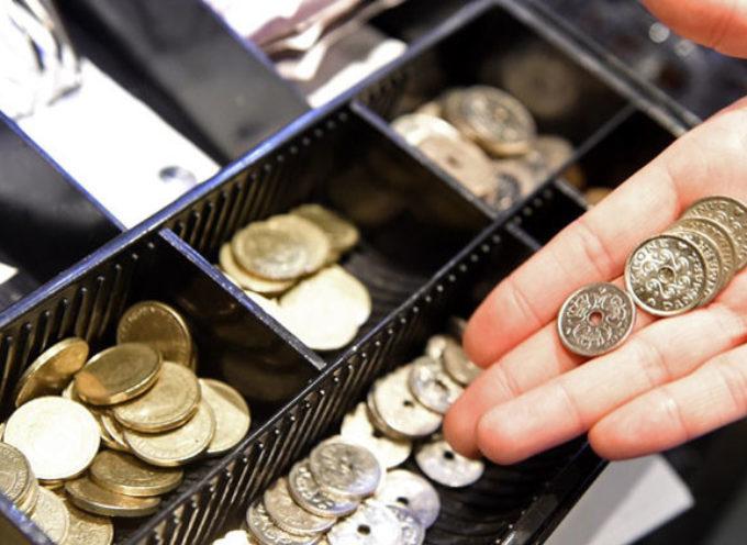 Dinamarca: El primer país que dejará de utilizar monedas y billetes