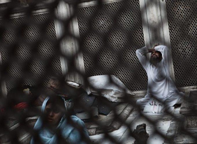 Matan a garrotazos a una mujer marroquí durante un exorcismo