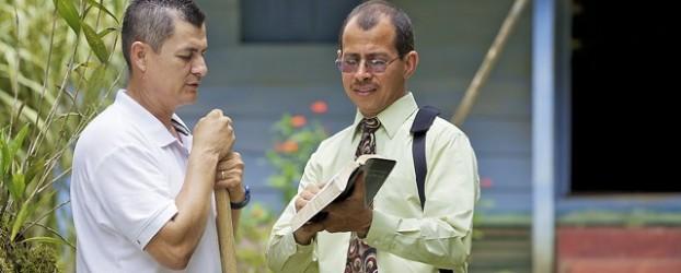Insolito:Testigo de Jehová mata a garrotazos a feligrés que le reclamó por no sanarlo