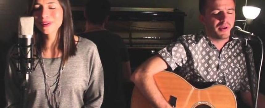 """Evan Craft presento su nuevo video clip """"Mi Hogar"""""""