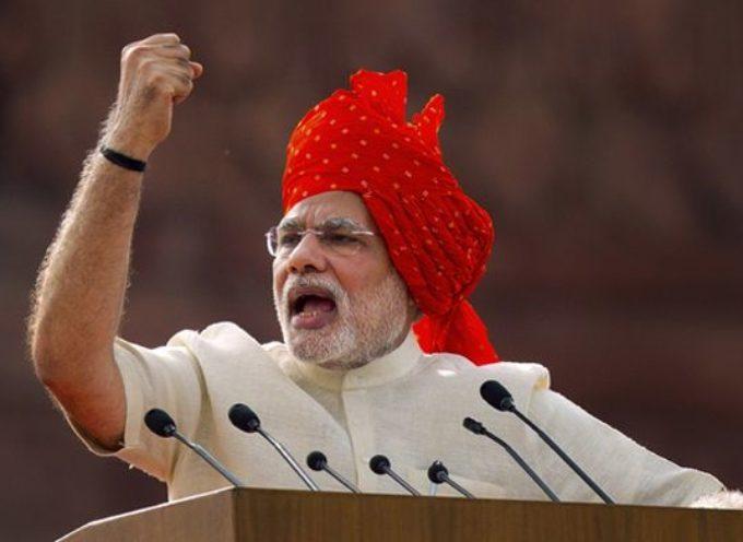 Ser Cristiano en India es un reto cada vez mayor